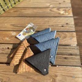 "Porte-monnaie ""Triangle"""